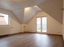 Dachgeschosswohnung in Büdingen  - Büdingen