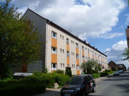 Gemütliche Wohnung mit großer Küche und Balkon