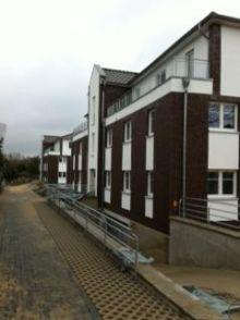 Erdgeschosswohnung in Sulingen  - Sulingen
