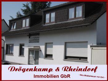 Dachgeschosswohnung in Leichlingen  - Leichlingen
