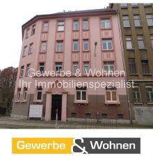 Erdgeschosswohnung in Leipzig  - Anger-Crottendorf