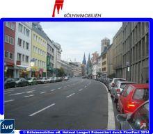 Wohnung in Köln  - Altstadt-Nord