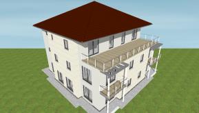 Penthouse in Husum  - Husum