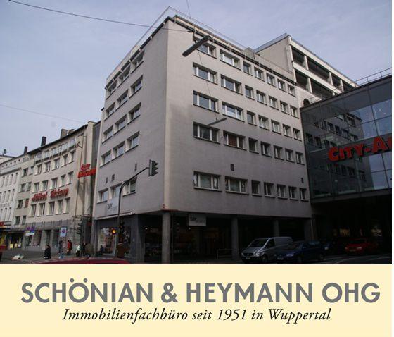 Sch�ne helle Praxisr�ume City Lage - Gewerbeimmobilie mieten - Bild 1