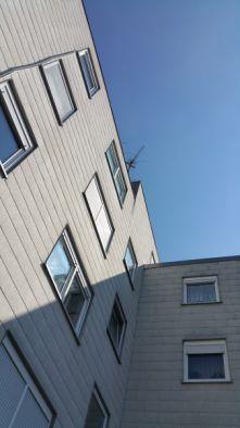 Mehrfamilienhaus in Pforzheim  - Weststadt