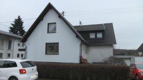 Erdgeschosswohnung in Saarbrücken  - Gersweiler