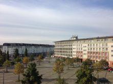 Stellplatz in Berlin  - Französisch Buchholz