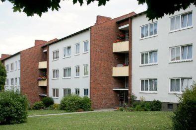 Wohnung in Bremen  - Lesum
