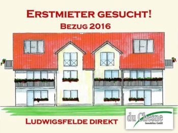 Wohnung in Ludwigsfelde  - Ludwigsfelde