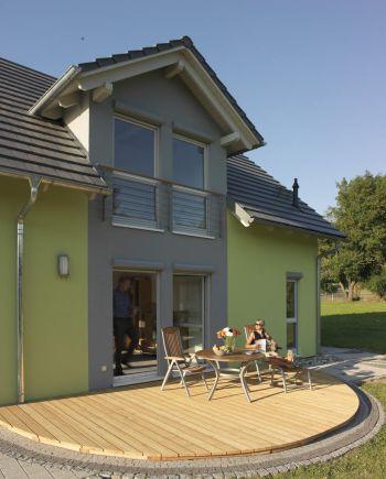 Einfamilienhaus in Ebsdorfergrund  - Beltershausen