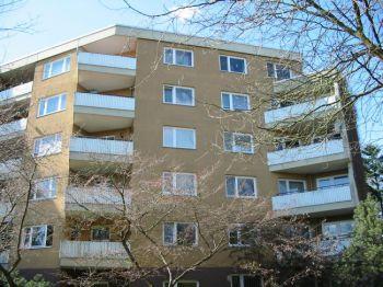 Wohnung in Berlin  - Britz