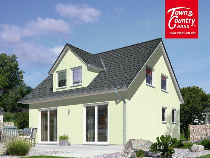Haus kaufen in Magdeburg Alt Olvenstedt