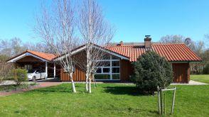 Einfamilienhaus in Nordleda
