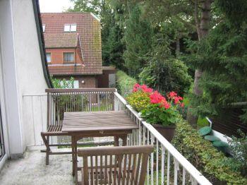 Etagenwohnung in Dortmund  - Kirchhörde
