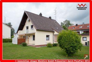 Einfamilienhaus in Anzing  - Anzing