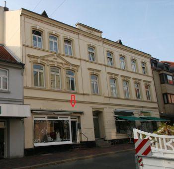 Einzelhandelsladen in Ratzeburg  - Ratzeburg