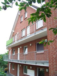 Maisonette in 							Herford 							 - Innenstadt
