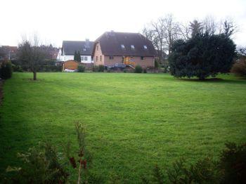 Doppelhaushälfte in Bückeburg  - Evesen