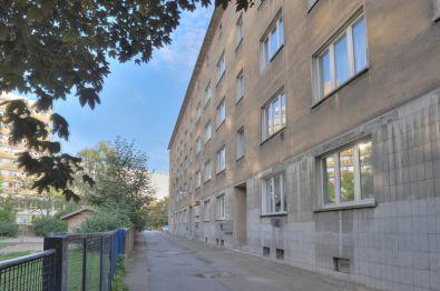 Etagenwohnung in Halle  - Innenstadt