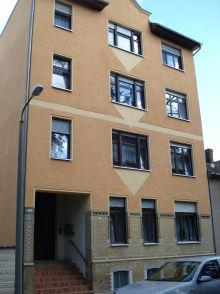 Etagenwohnung in Luckenwalde  - Luckenwalde