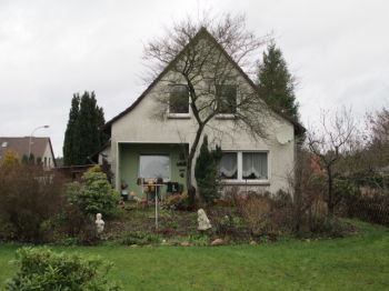Einfamilienhaus in Sprakensehl  - Sprakensehl