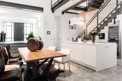 Loft-Studio-Atelier in Hamburg  - Hohenfelde