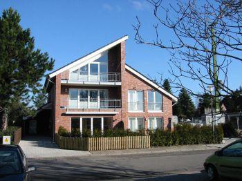 Erdgeschosswohnung in Rendsburg