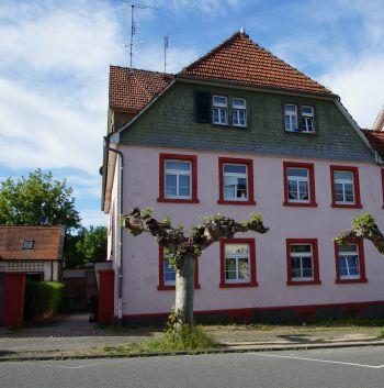 Mehrfamilienhaus in Höchst  - Höchst