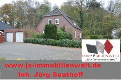 Einfamilienhaus in Uplengen  - Remels