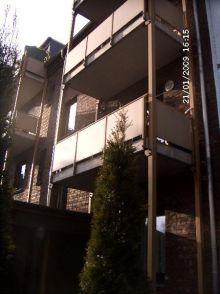 Etagenwohnung in Duisburg  - Friemersheim