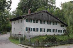 Bauernhaus in Irsee  - Irsee