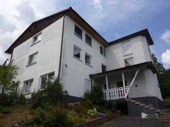 Wohnung in Dillenburg  - Eibach