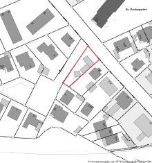 Wohngrundstück in Oldenburg  - Donnerschwee