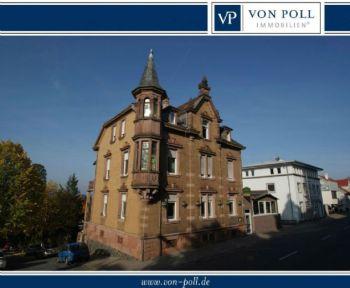 Mehrfamilienhaus in Bensheim  - Bensheim