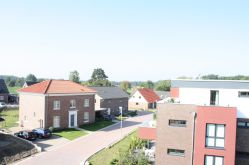 Penthouse in Lüneburg  - Rettmer