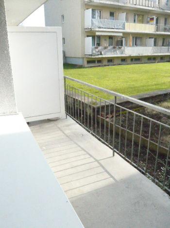 Erdgeschosswohnung in Düsseldorf  - Benrath