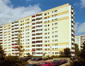 Etagenwohnung in Berlin  - Neu-Hohenschönhausen