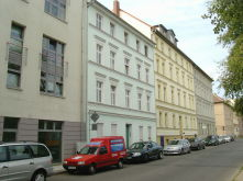 Wohnung in Frankfurt (Oder)  - Frankfurt