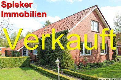 Einfamilienhaus in Filsum  - Stallbrüggerfeld