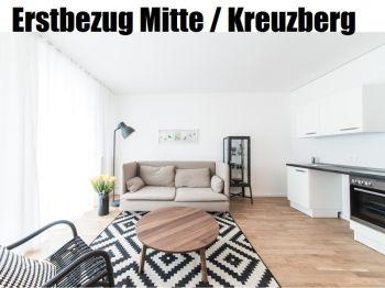Wohnung in Berlin  - Kreuzberg