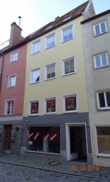 Einfamilienhaus in Kaufbeuren  - Kaufbeuren