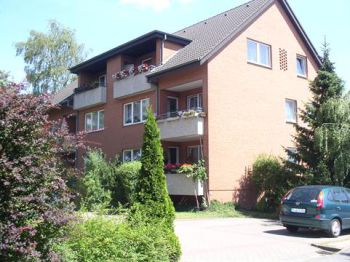 Erdgeschosswohnung in Bad Oeynhausen  - Werste