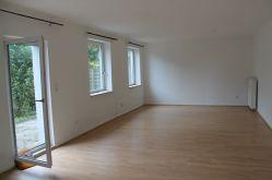 Erdgeschosswohnung in Neuendorf