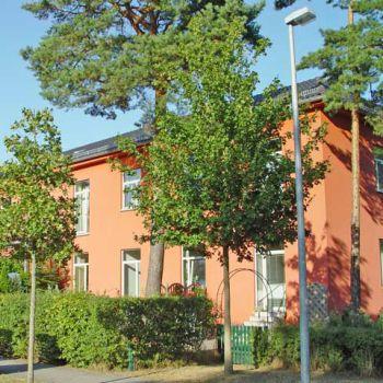 Maisonette in Wustermark  - Elstal