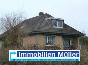 Einfamilienhaus in Krummhörn  - Manslagt