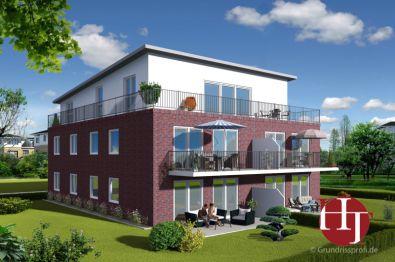 Penthouse in Stuhr  - Brinkum