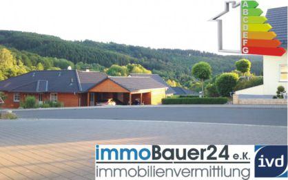 Souterrainwohnung in Brachbach