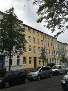 Mehrfamilienhaus in Rostock  - Kröpeliner Tor-Vorstadt