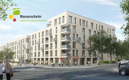 Maisonette in Stuttgart  - Nord