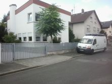 Souterrainwohnung in Offenbach am Main  - Bieber